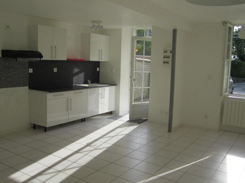 Rental house / villa Lachaise 450€ CC - Picture 3
