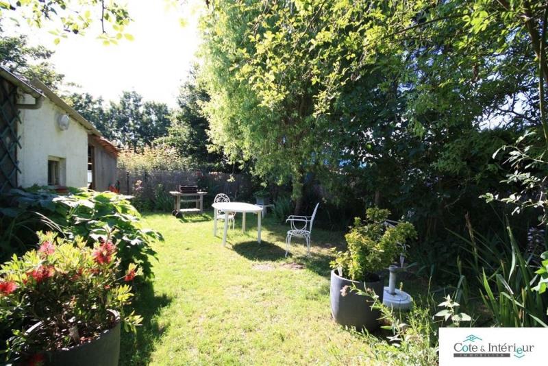 Sale house / villa Olonne sur mer 195000€ - Picture 1