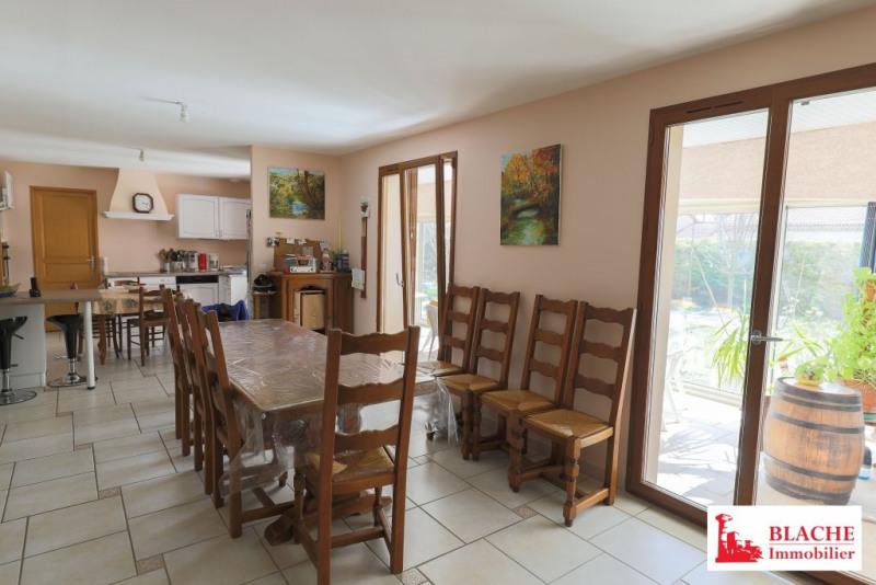 Vente maison / villa Loriol-sur-drôme 235000€ - Photo 3
