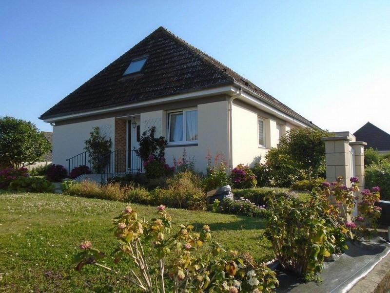 Vente maison / villa Picauville 171400€ - Photo 1