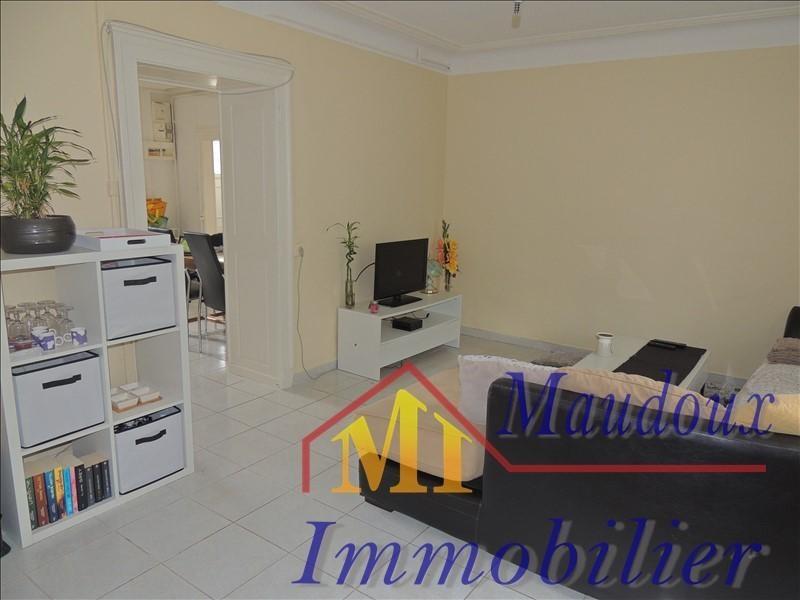 Alquiler  casa Waville 450€ CC - Fotografía 2