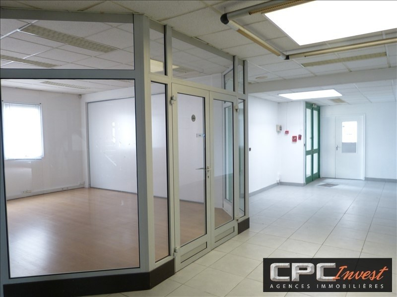 Rental empty room/storage Lons 4 500€ HT/HC - Picture 3