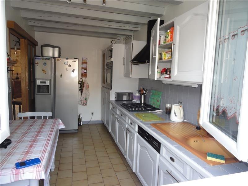 Sale house / villa Frocourt 197000€ - Picture 3