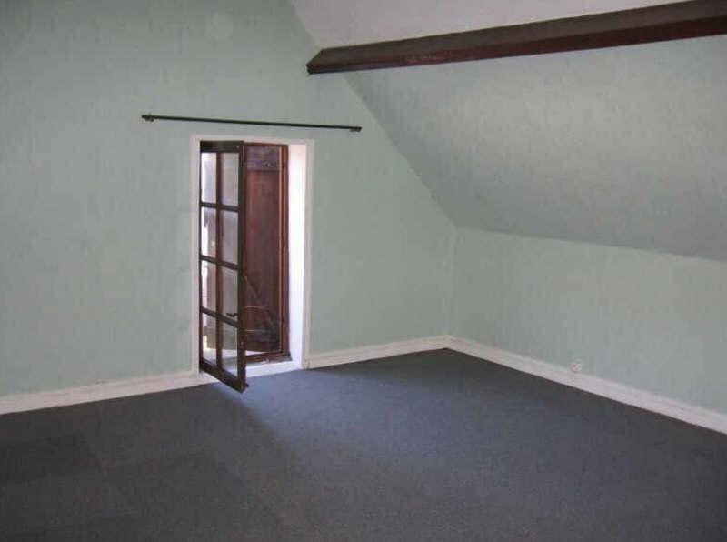 Sale house / villa Ercuis 98000€ - Picture 2