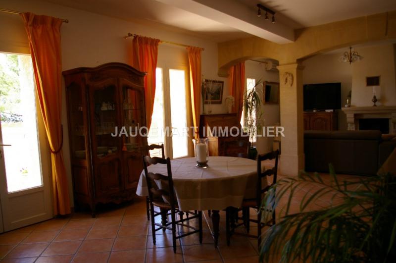 Vacation rental house / villa Lambesc 850€ - Picture 5