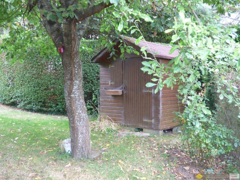 Revenda casa Villers sur mer 159000€ - Fotografia 4