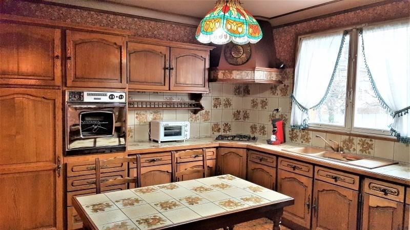 Vente maison / villa Sucy en brie 490000€ - Photo 5