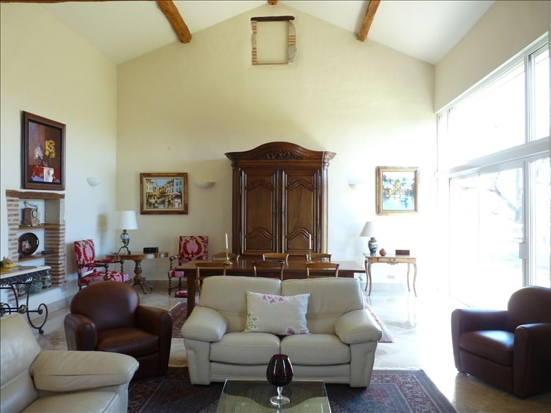 Deluxe sale house / villa Agen 892500€ - Picture 4
