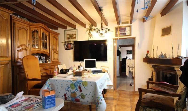 Vente maison / villa Gisors 133000€ - Photo 2