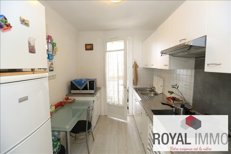 Sale apartment La valette du var 164 900€ - Picture 5