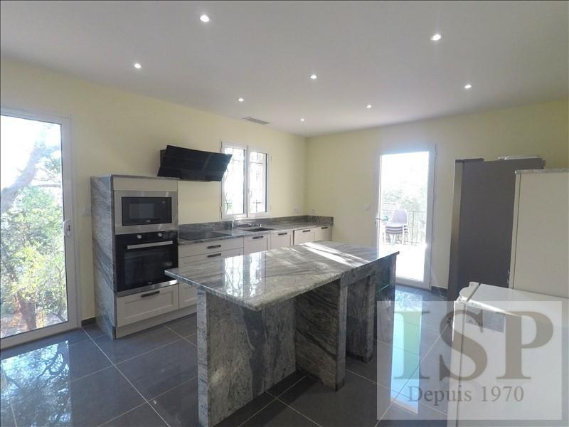 Rental house / villa Les milles 1500€ +CH - Picture 5