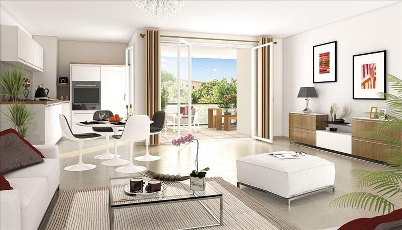 Vente appartement Toulouse 189000€ - Photo 2