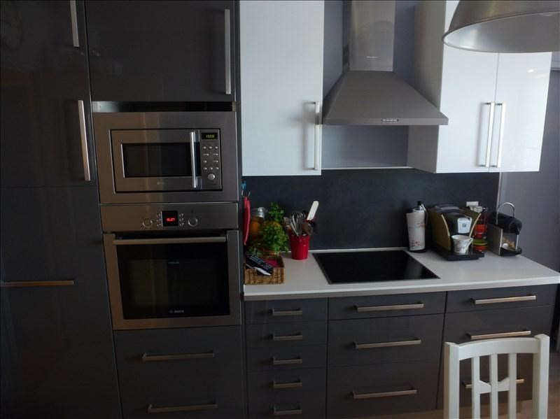 Sale apartment Verrieres le buisson 550 000€ - Picture 10