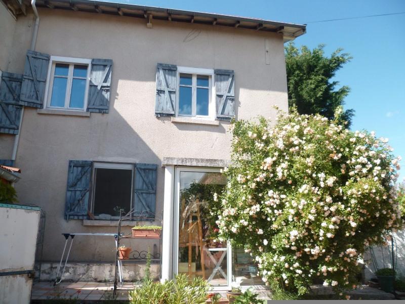 Vente maison / villa St laurent de chamousset 120000€ - Photo 1