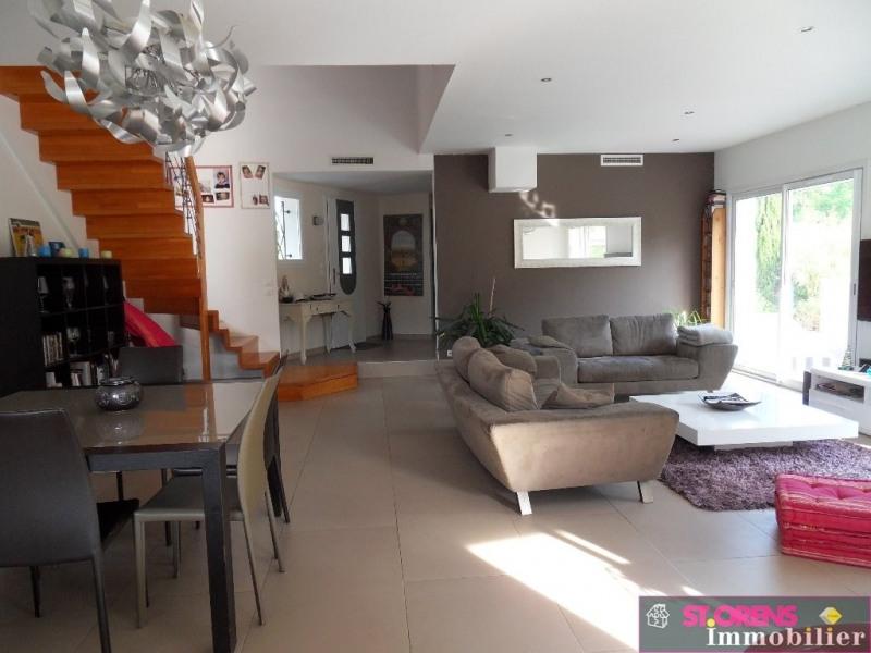 Vente de prestige maison / villa Saint-orens 10 minutes 575000€ - Photo 5