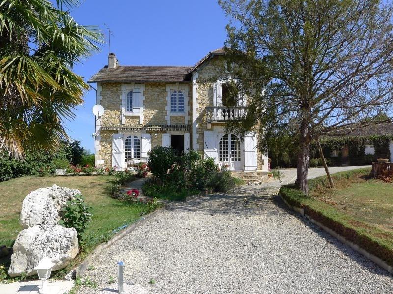 Vente maison / villa St medard d excideuil 283500€ - Photo 1