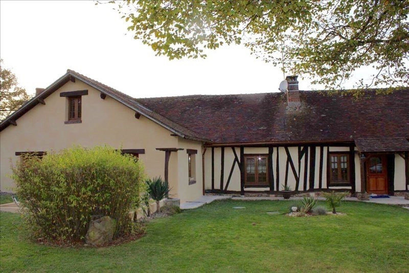 Vente maison / villa Conches en ouche 213 000€ - Photo 1