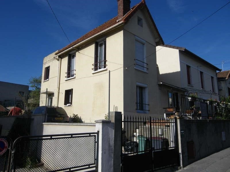 Vente maison / villa Argenteuil 330 000€ - Photo 4