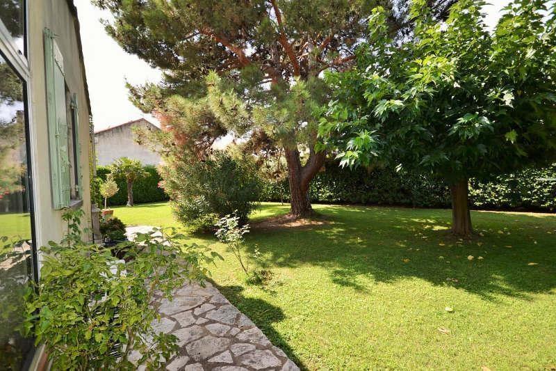 Vente maison / villa Cavaillon 395000€ - Photo 5