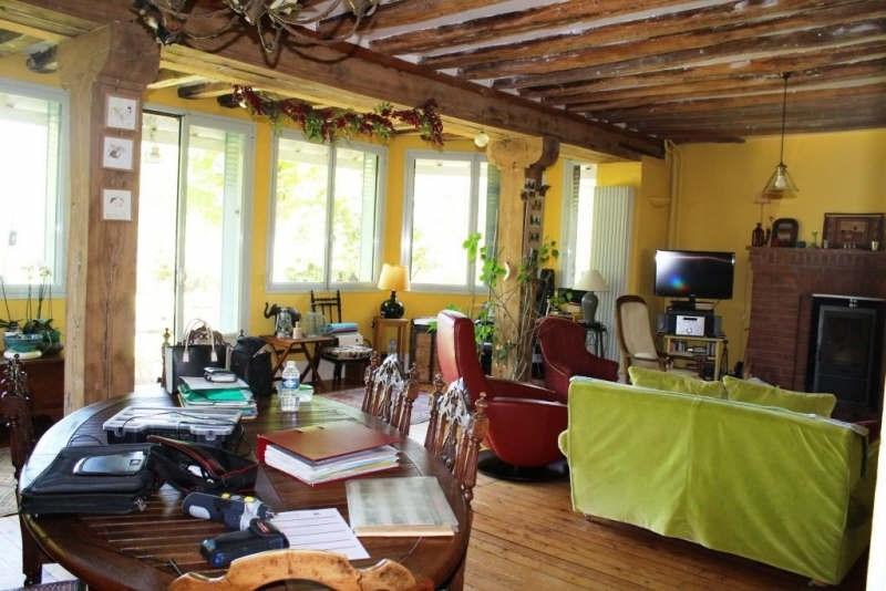 Vente de prestige maison / villa Samois sur seine 884000€ - Photo 5