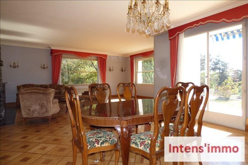 Vente maison / villa Romans sur isere 325000€ - Photo 2
