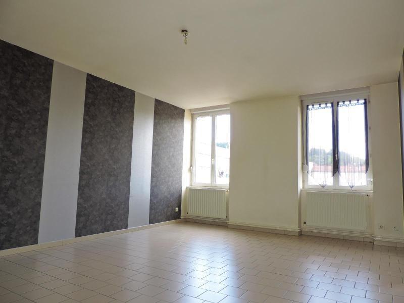 Location appartement Tarare 435€ CC - Photo 1