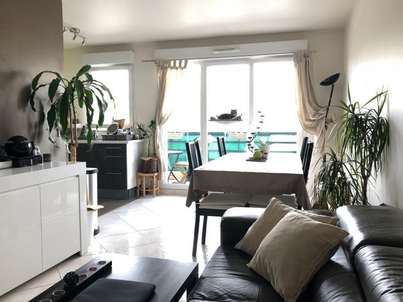 Sale apartment St ouen l aumone 165000€ - Picture 2