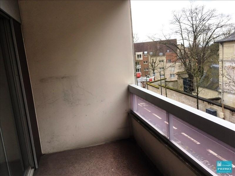Vente appartement Sceaux 369000€ - Photo 3