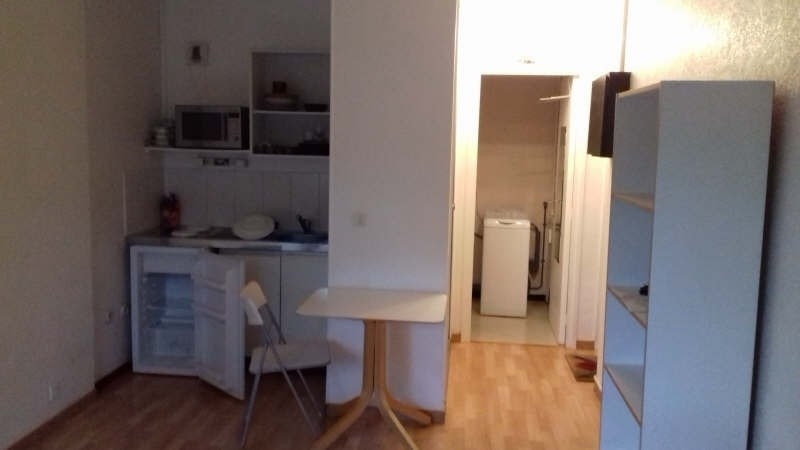 Vente appartement Marseille 9ème 107 000€ - Photo 5