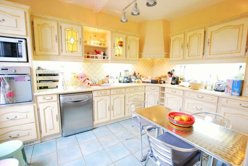 Vendita casa Bezons 413000€ - Fotografia 4