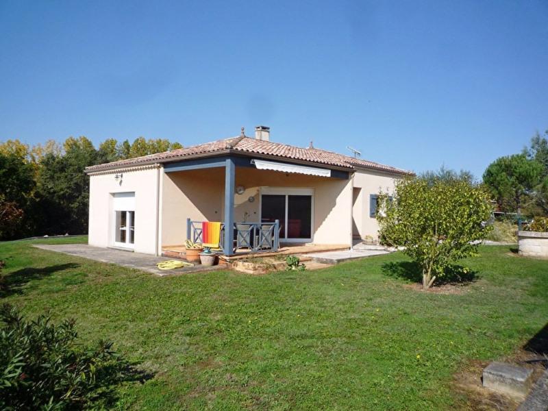 Sale house / villa La croix blanche 354000€ - Picture 2