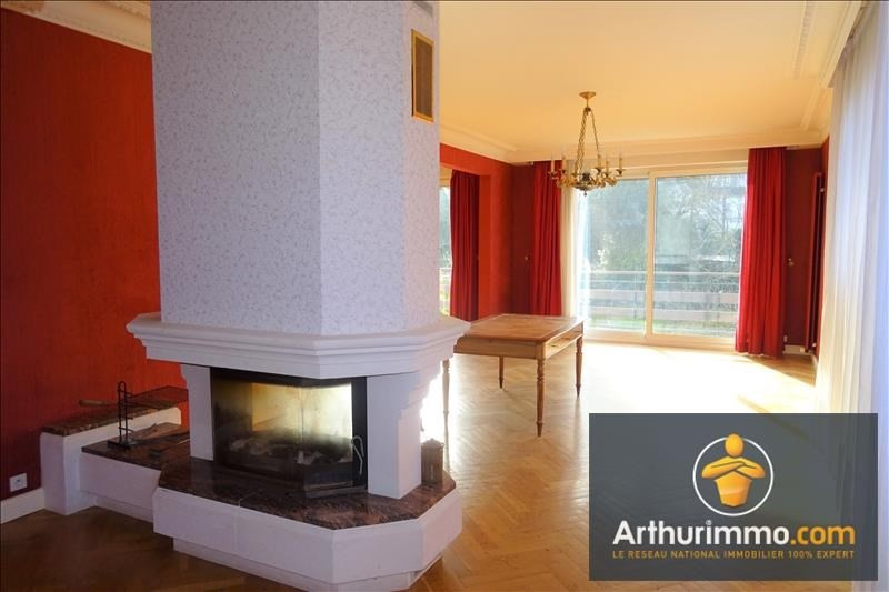 Vente maison / villa St brieuc 426400€ - Photo 5