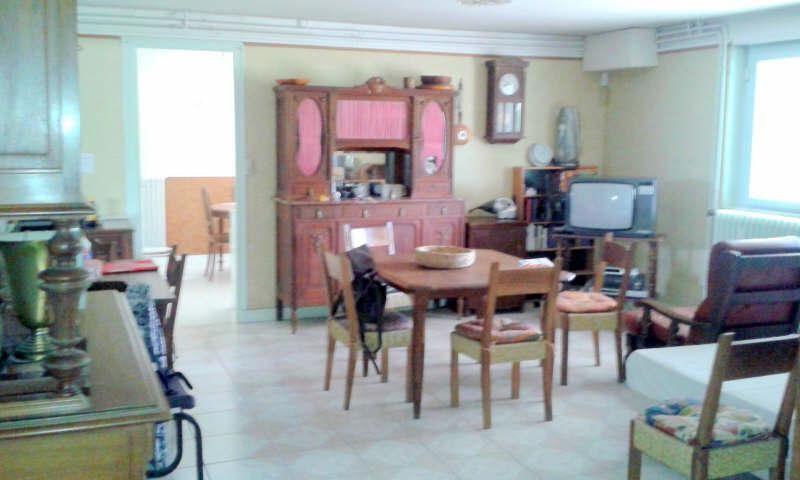 Vente maison / villa Genac 128000€ - Photo 9