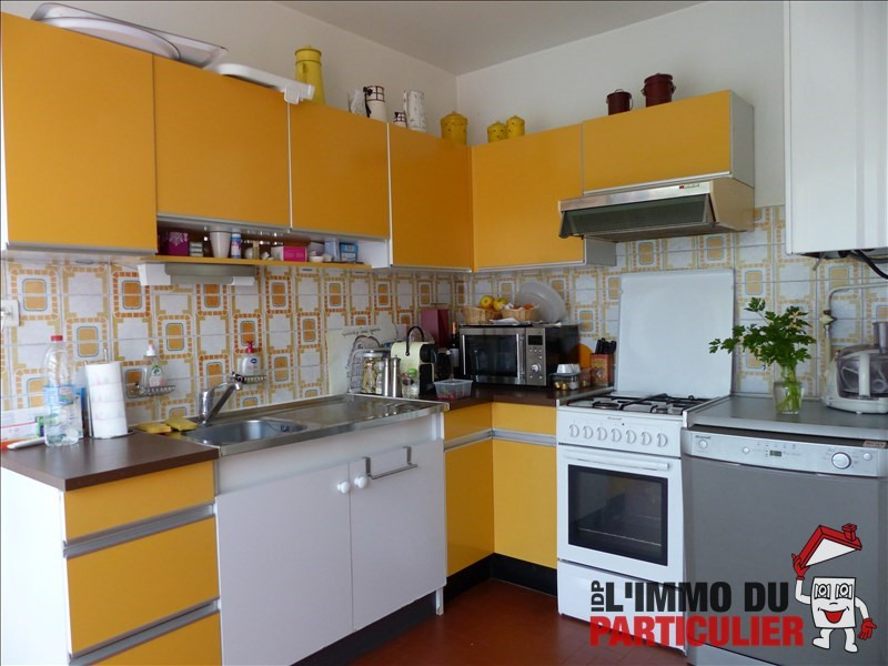 Vente appartement Les pennes mirabeau 178000€ - Photo 2