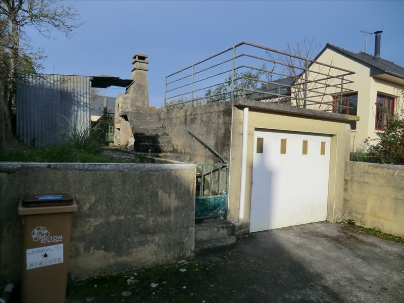 Vente maison / villa Parce 38 400€ - Photo 3