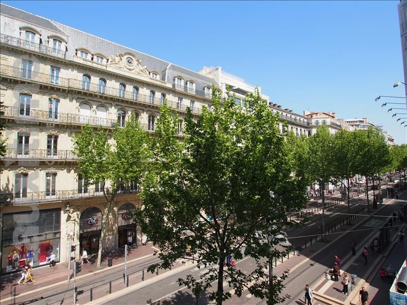 Rental office Marseille 1er 420€ HT/HC - Picture 8