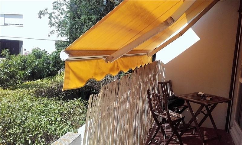 Verkoop  appartement Montpellier 132000€ - Foto 3