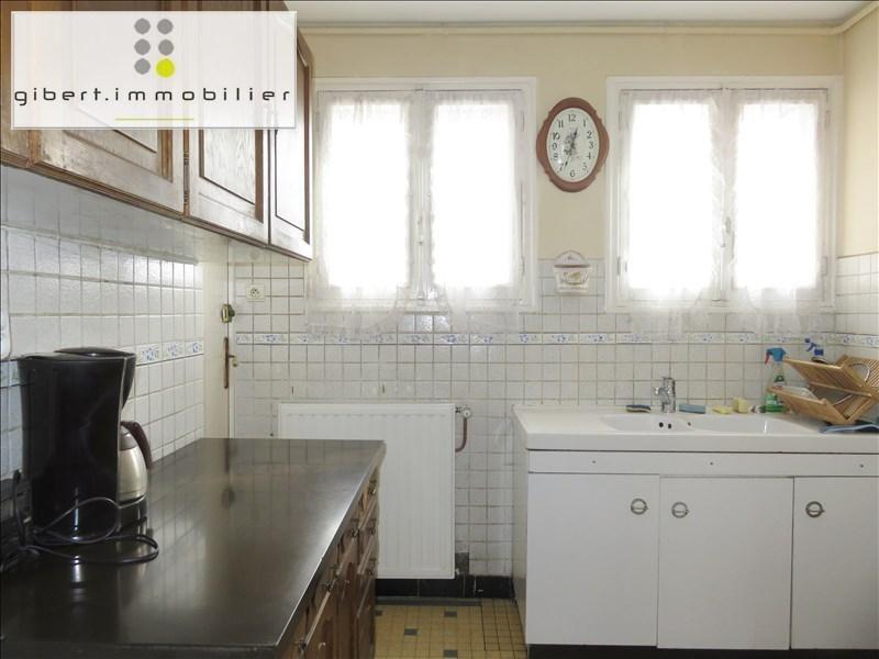 Sale apartment Le puy en velay 79500€ - Picture 3