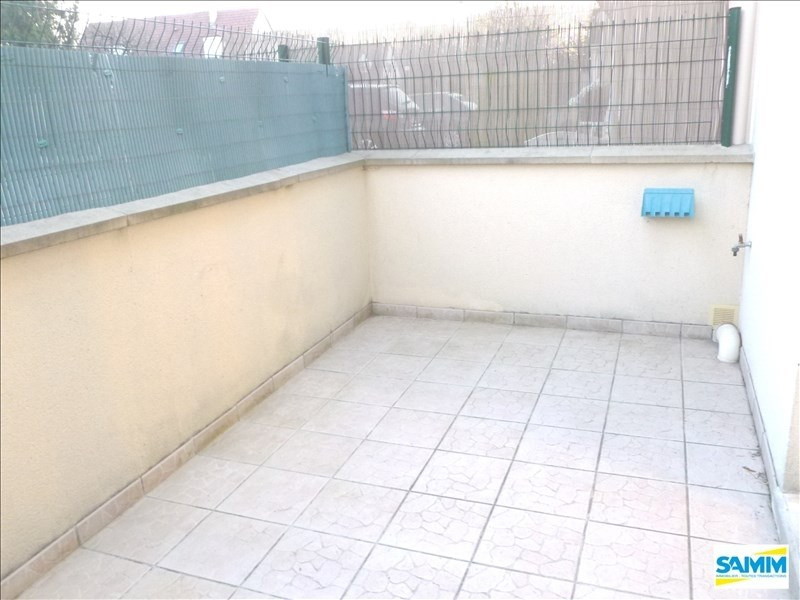 Rental apartment Echarcon 450€ CC - Picture 1
