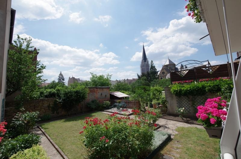 Sale apartment Montigny les metz 245 000€ - Picture 1