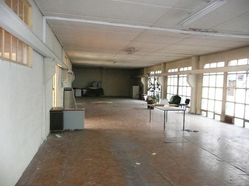 Location Local d'activités / Entrepôt Grenoble 0