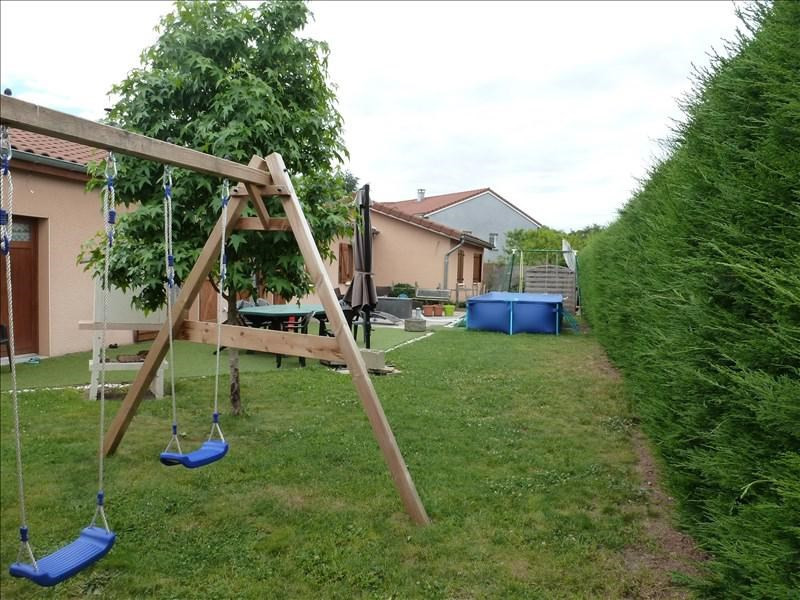 Vente maison / villa Roanne 188000€ - Photo 5