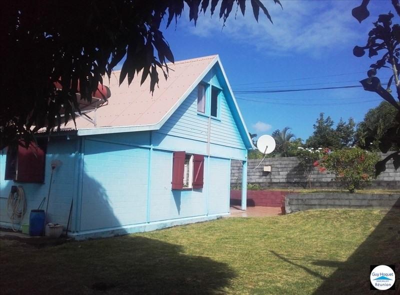 Vente Maison / Villa 84m² Ste Anne