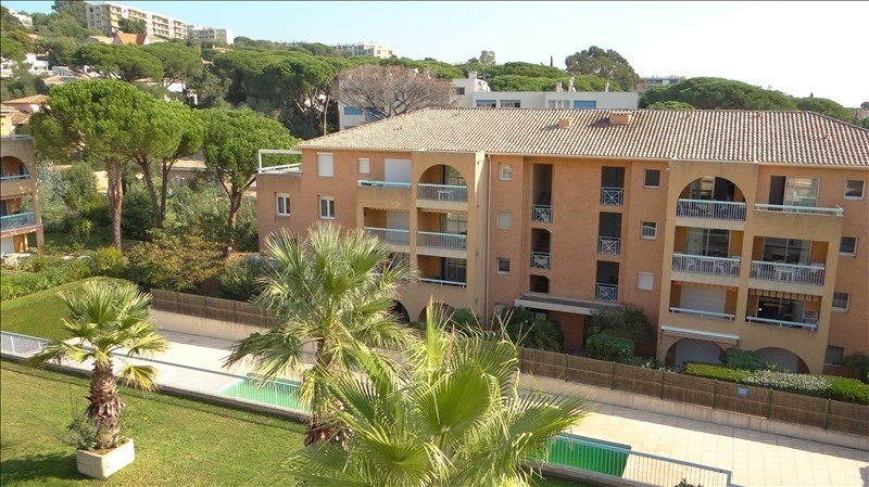 Sale apartment Cavalaire 219000€ - Picture 7