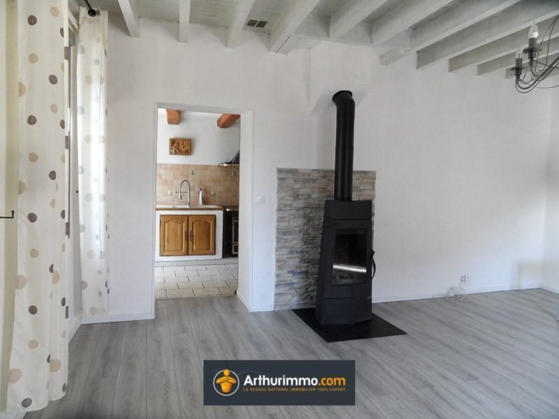 Sale house / villa Chimilin 270000€ - Picture 3