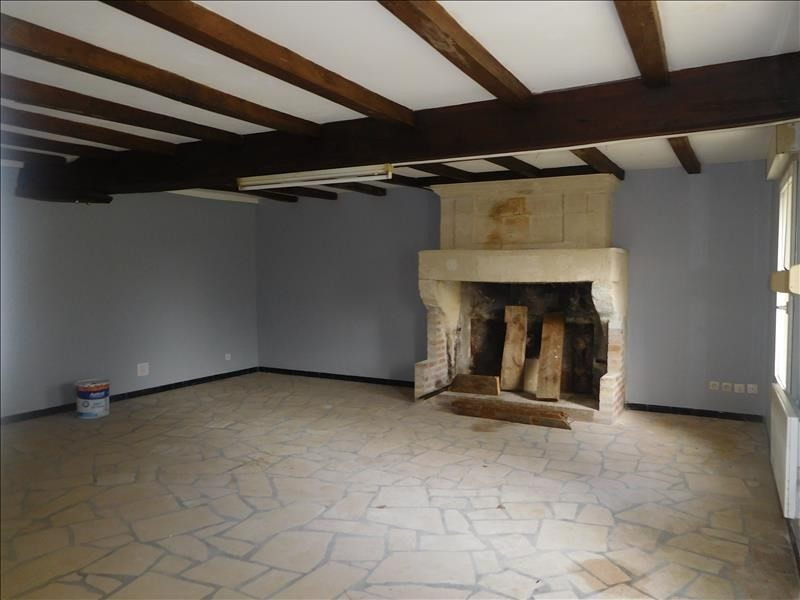 Location maison / villa St andre de cubzac 650€ CC - Photo 4