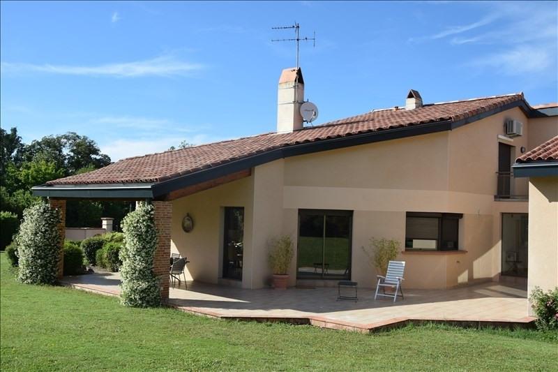Vente de prestige maison / villa Fonsegrives (secteur) 925000€ - Photo 4