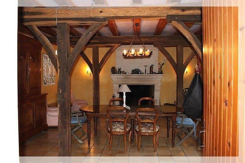 Sale house / villa Pannecé 393000€ - Picture 3