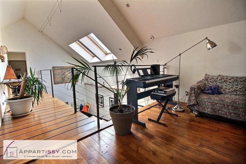 Deluxe sale house / villa Issy-les-moulineaux 1250000€ - Picture 7
