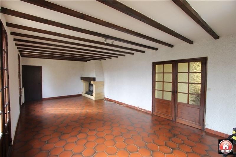 Vente maison / villa Queyssac 192000€ - Photo 4